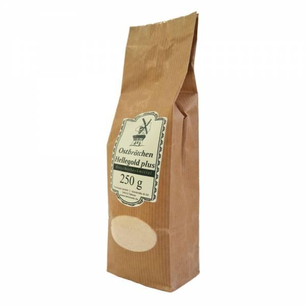 Ostbrötchen-Hellegold plus | Brötchenbackmittel | 250 g Tüte