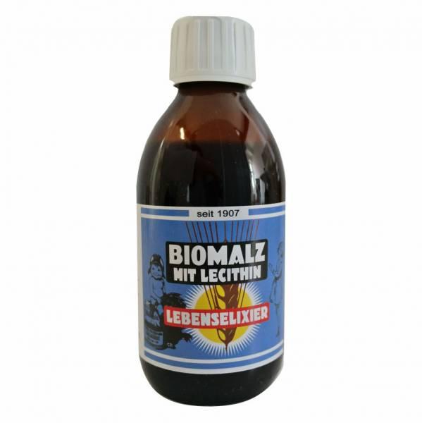 BIOMALZ mit Lecithin | DE-ÖKO-001 | 275 g Flasche